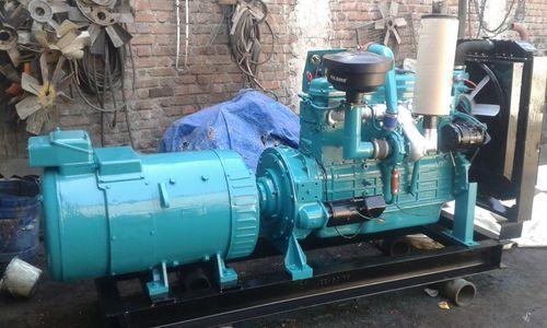 100kva Diesel Generator Sets (Ashok Leyland)