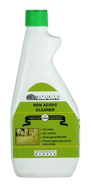 Non Acidic Cleaner