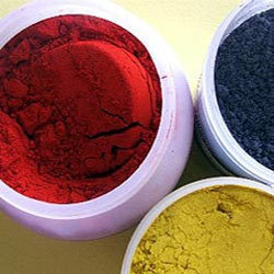 Specialty Dyes