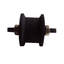 Molded Rubber Engine Mountings