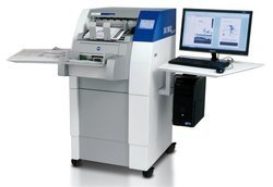 200 PPM/600 IPM Scanner (Microform Xino S 700)