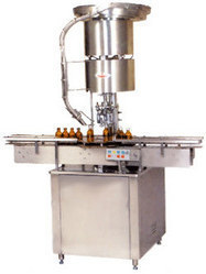 Dosing Cup Placement Machine