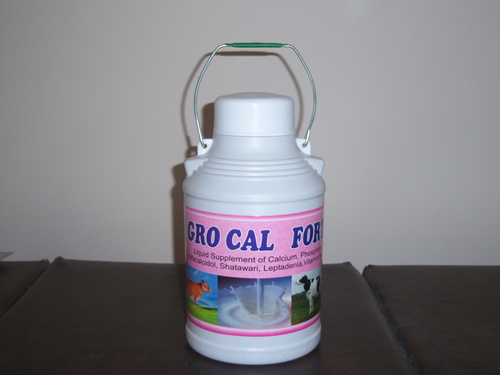 GROCAL Feed Supplement Liquid Calcium