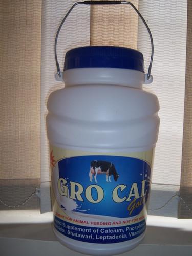 Grocal Gold Veternary Bolus