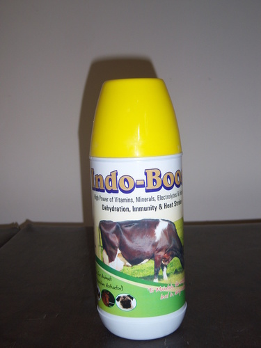 Indo Boost Animal Feed Supplements