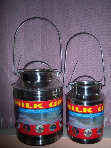 Milkup Liquid Animal Feed Supplement