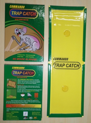 Mouse Trap Glue Board 20 Gram