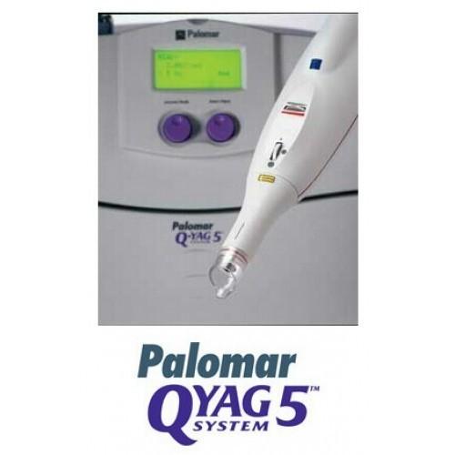 Palomar Q-Yag 5