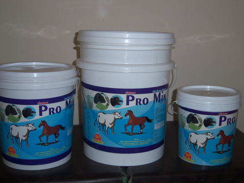 Promin Gold Animal Feed Supplement