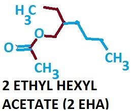 2 ETHYL HEXYL ACETATE (2 EHA)