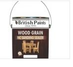 British Paints Sanding Sealer