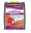 British WaterProofing-Britproof LW