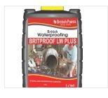 British Waterproofing-Britproof Lw Plus
