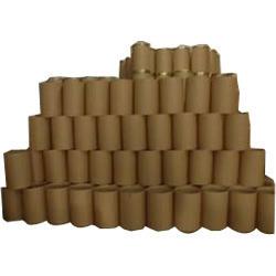 Brown Paper Drum