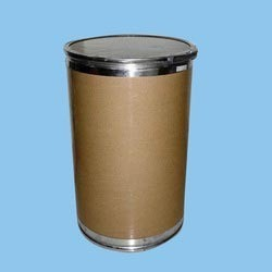 Fiber Drums For Chemical Industry