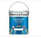 Glamour -Premium Acrylic Emulsion