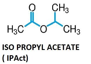 ISO PROPYL ACETATE (IPAct)