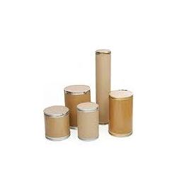 Paper Round Drums