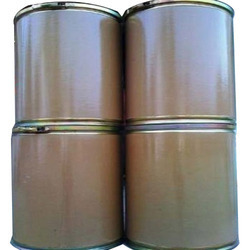 Varnish Coated Fiber Drums