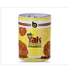 Yak-Synthetic Enamel Paint