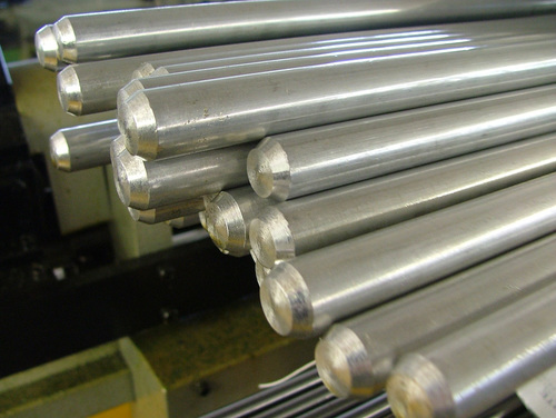 Durable Alloy Steel Bars
