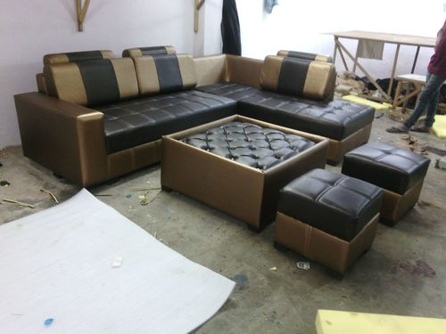 Sofa And Bed Side