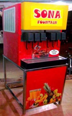 6+2 Soda Vending Machines in   NAVAPARA