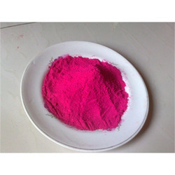 Erythrosine Food Colours