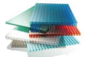 Polycarbonate Multi Wall in  Bopal