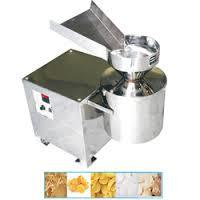 Potato Slicing Machines for Food Industry