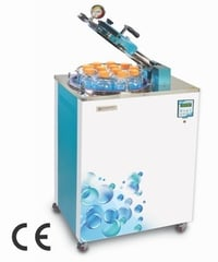 Vertical Autoclave - SLEFA Series (Fully Automatic)