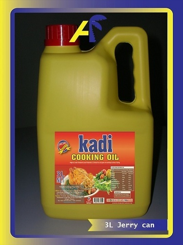 Cooking Oil (3 Ltrs. Jerry Can)