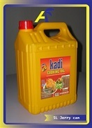 Palm Cooking Oil