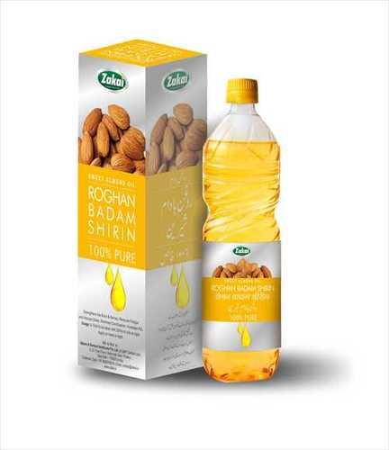 Roghan Badam Shireen Oil