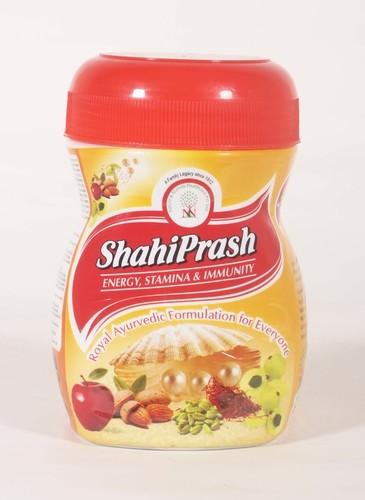 Shahiprash