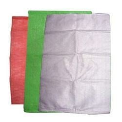 HM and HDPE Bags