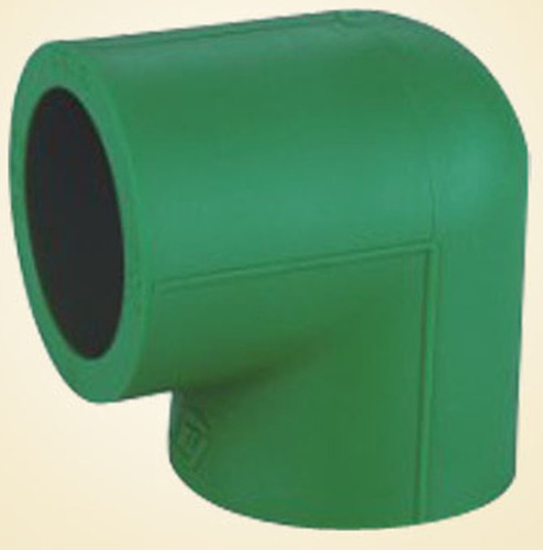 PPR Pipe Elbow