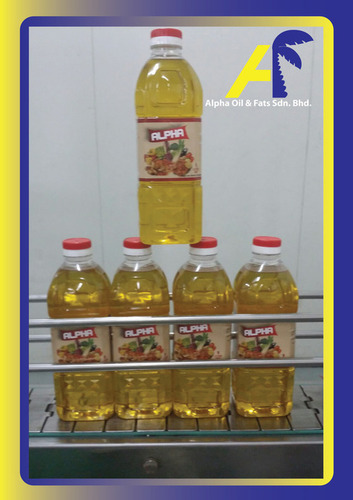 RBD Palm Oil (1 L Pet Bottle)