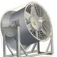 Heavy Duty Industrial Fan