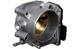 Electronic Throttle Body - DENSO INDIA LTD , Plot No 16, Ind Part 2