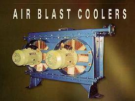 Air Blast Cooler in  Pazhavanthangal