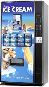 Ice Cream Dispensing Machine in  22-Sector