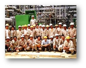 Industrial Labor Manpower Services