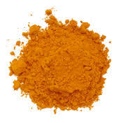 Turmeric Extract And Powder