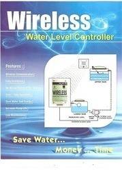 Wireless Water Level Controller