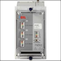 Circuit Breaker Fail and Current Check Relay