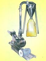 Coriander Grinding Machine