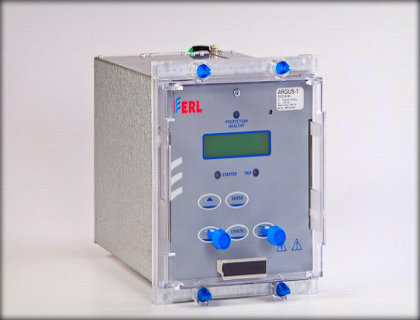 Numerical Overcurrent Protection Relay Type in Navi Mumbai