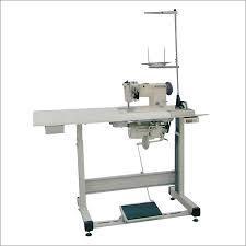 Single Needle Double Thread Overdging Machine in  Palda