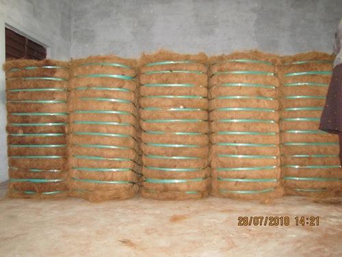 Coir Fiber in  (Po)Aravacurichi (Tk)